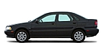 USED 2000 VOLVO S40  in CHAMBLEE, GEORGIA