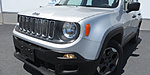 USED 2015 JEEP RENEGADE FWD 4DR SPORT in BUFORD, GEORGIA