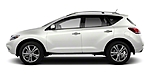 USED 2011 NISSAN MURANO 2WD 4DR LE in BUFORD, GEORGIA