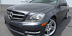 USED 2013 MERCEDES-BENZ C-CLASS C 250 2DR COUPE C250 RWD in BUFORD, GEORGIA