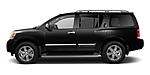 USED 2012 NISSAN ARMADA 4WD 4DR PLATINUM in BUFORD, GEORGIA