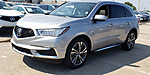 NEW 2020 ACURA MDX SH-AWD 7-PASSENGER W/TECHNOLOGY PKG in MARIETTA, GEORGIA