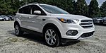 NEW 2019 FORD ESCAPE TITANIUM in SMYRNA, GEORGIA
