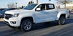 NEW 2018 CHEVROLET COLORADO 4WD Z71 in DAWSONVILLE, GEORGIA
