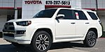 NEW 2020 TOYOTA 4RUNNER LIMITED in ROSWELL, GEORGIA