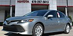 NEW 2020 TOYOTA CAMRY LE in ROSWELL, GEORGIA