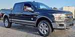 NEW 2019 FORD F-150 KING RANCH 4WD SUPERCREW 5.5' BOX in CUMMING, GEORGIA