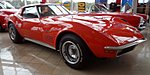 USED 1971 CHEVROLET CORVETTE STINGRAY LEATHER T-TOP INCREDIBLY CLEAN AND NICE in ATLANTA, GEORGIA