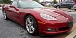 USED 2008 CHEVROLET CORVETTE 2LT in ATLANTA, GEORGIA