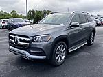 NEW 2020 MERCEDES-BENZ GLS450 4MATIC in DULUTH, GEORGIA (Photo 5)