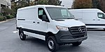 NEW 2019 MERCEDES-BENZ SPRINTER STANDARD ROOF V6 in DULUTH, GEORGIA