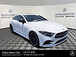 NEW 2020 MERCEDES-BENZ CLS-CLASS  in DULUTH, GEORGIA (Photo 1)