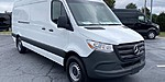 NEW 2020 MERCEDES-BENZ SPRINTER HIGH ROOF V6 in DULUTH, GEORGIA