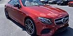 NEW 2020 MERCEDES-BENZ AMG E 53 4MATIC in DULUTH, GEORGIA