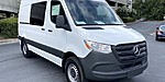 NEW 2020 MERCEDES-BENZ SPRINTER STANDARD ROOF V6 in DULUTH, GEORGIA