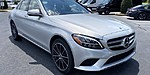 NEW 2020 MERCEDES-BENZ C-CLASS C 300 4MATIC in DULUTH, GEORGIA