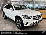 New 2020 MERCEDES-BENZ GLC300 4MATIC in DULUTH, GEORGIA (Photo 1)