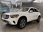 New 2020 MERCEDES-BENZ GLC300 4MATIC in DULUTH, GEORGIA (Photo 5)