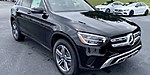 NEW 2020 MERCEDES-BENZ GLC300 4MATIC in DULUTH, GEORGIA
