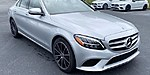 NEW 2020 MERCEDES-BENZ C-CLASS C 300 in DULUTH, GEORGIA