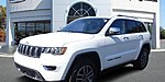 NEW 2020 JEEP GRAND CHEROKEE LIMITED in BUFORD, GEORGIA