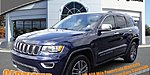 NEW 2018 JEEP GRAND CHEROKEE LIMITED in BUFORD, GEORGIA