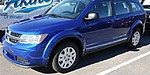 NEW 2015 DODGE JOURNEY AMERICAN VALUE PKG in WINDER, GEORGIA