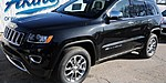 NEW 2015 JEEP GRAND CHEROKEE LIMITED in WINDER, GEORGIA