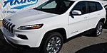 NEW 2015 JEEP CHEROKEE LIMITED in WINDER, GEORGIA