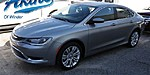 NEW 2015 CHRYSLER 200 LIMITED in WINDER, GEORGIA