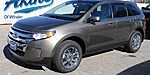 NEW 2014 FORD EDGE LIMITED in WINDER, GEORGIA
