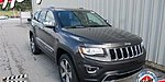 NEW 2015 JEEP GRAND CHEROKEE LIMITED in GAINESVILLE, GEORGIA