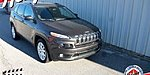 NEW 2015 JEEP CHEROKEE LIMITED in GAINESVILLE, GEORGIA