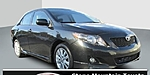 USED 2010 TOYOTA COROLLA 4DR SDN AUTO S in STONE MOUNTAIN, GEORGIA