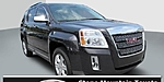 USED 2015 GMC TERRAIN FWD 4DR SLE W/SLE-2 in STONE MOUNTAIN, GEORGIA