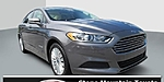 USED 2014 FORD FUSION 4DR SDN SE HYBRID FWD in STONE MOUNTAIN, GEORGIA