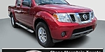 USED 2014 NISSAN FRONTIER 2WD CREW CAB SWB AUTO SV in STONE MOUNTAIN, GEORGIA