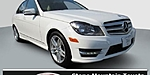 USED 2013 MERCEDES-BENZ C-CLASS 4DR SDN C 250 LUXURY RWD in STONE MOUNTAIN, GEORGIA