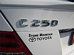 USED 2013 MERCEDES-BENZ C-CLASS 4DR SDN C 250 LUXURY RWD in STONE MOUNTAIN, GEORGIA (Photo 32)