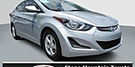 USED 2014 HYUNDAI ELANTRA 4DR SDN AUTO SE in STONE MOUNTAIN, GEORGIA