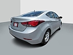 USED 2014 HYUNDAI ELANTRA 4DR SDN AUTO SE in STONE MOUNTAIN, GEORGIA (Photo 3)