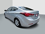USED 2014 HYUNDAI ELANTRA 4DR SDN AUTO SE in STONE MOUNTAIN, GEORGIA (Photo 5)
