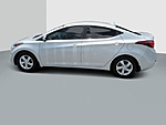 USED 2014 HYUNDAI ELANTRA 4DR SDN AUTO SE in STONE MOUNTAIN, GEORGIA (Photo 6)