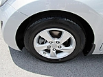 USED 2014 HYUNDAI ELANTRA 4DR SDN AUTO SE in STONE MOUNTAIN, GEORGIA (Photo 9)