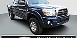 USED 2007 TOYOTA TACOMA 2WD DOUBLE 128 V6 AT PRERUNNER in STONE MOUNTAIN, GEORGIA