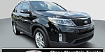 USED 2014 KIA SORENTO 2WD 4DR I4 LX in STONE MOUNTAIN, GEORGIA