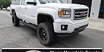 USED 2015 GMC SIERRA 1500 2WD DOUBLE CAB 143.5 in STONE MOUNTAIN, GEORGIA