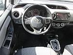 NEW 2017 TOYOTA YARIS 5-DOOR LE AUTO in STONE MOUNTAIN, GEORGIA (Photo 8)