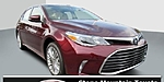 NEW 2017 TOYOTA AVALON XLE in STONE MOUNTAIN, GEORGIA