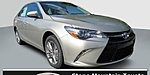 NEW 2017 TOYOTA CAMRY SE AUTOMATIC in STONE MOUNTAIN, GEORGIA